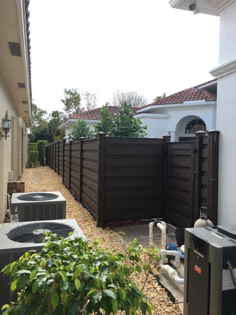 Best Fences Contractors in Orlando