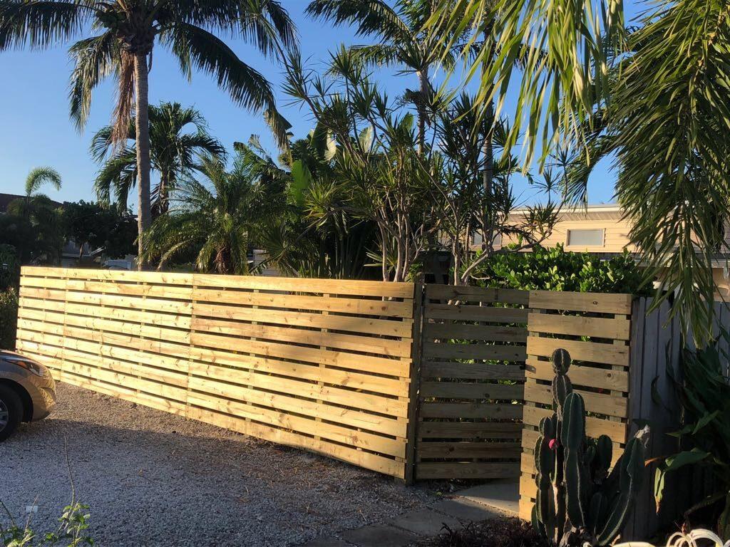 Orlando Fence Installation Contractors