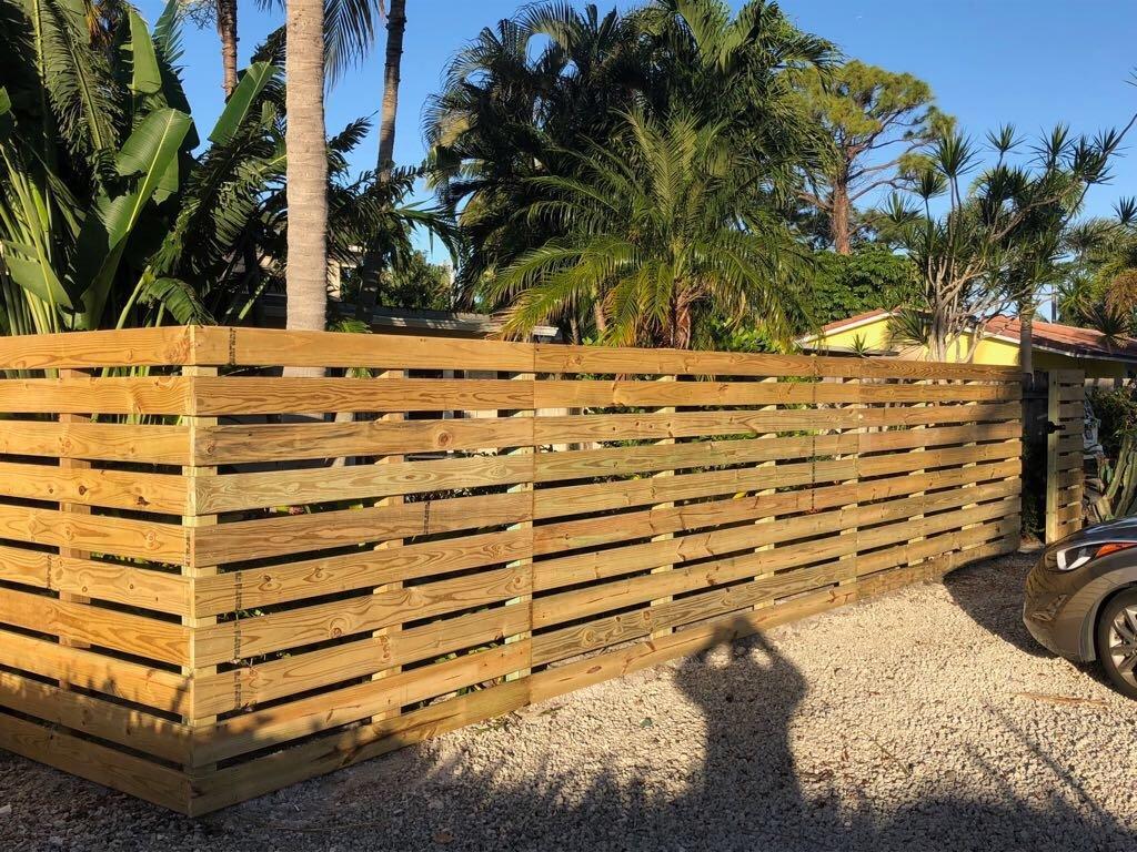 commercial fencing services orlando
