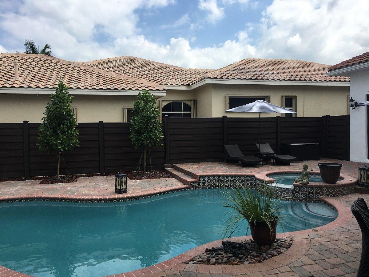 Orlando Pool Fences Services