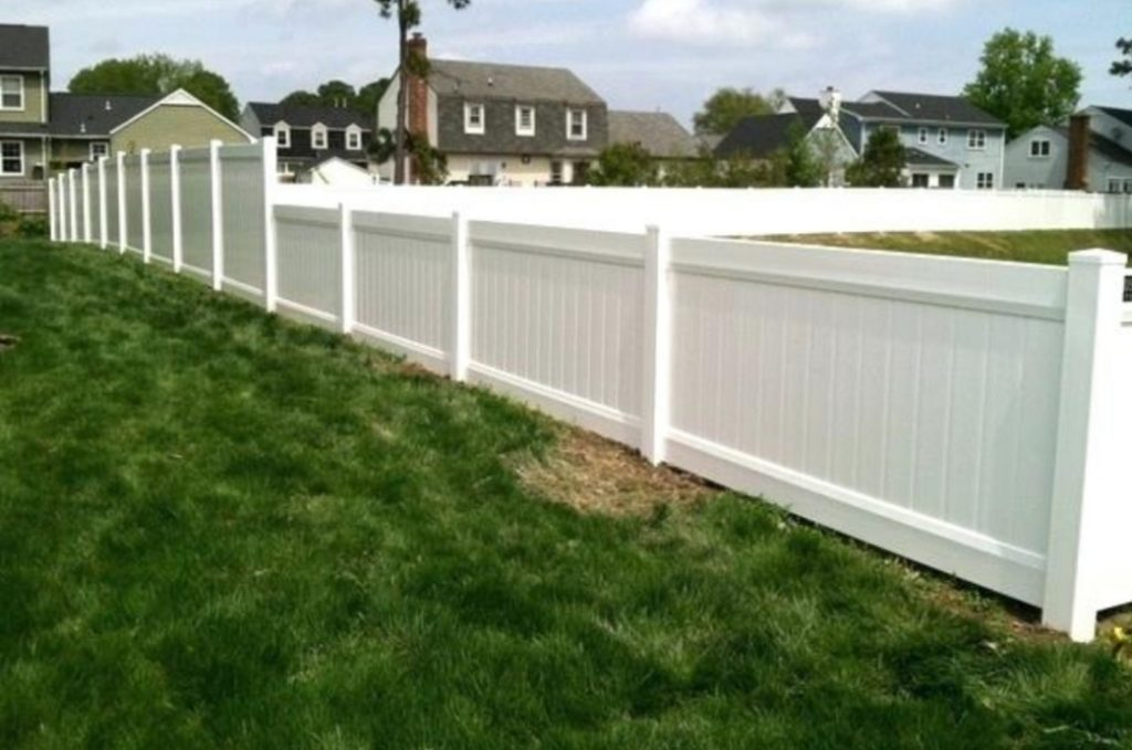 Orlando Common Fence Designs