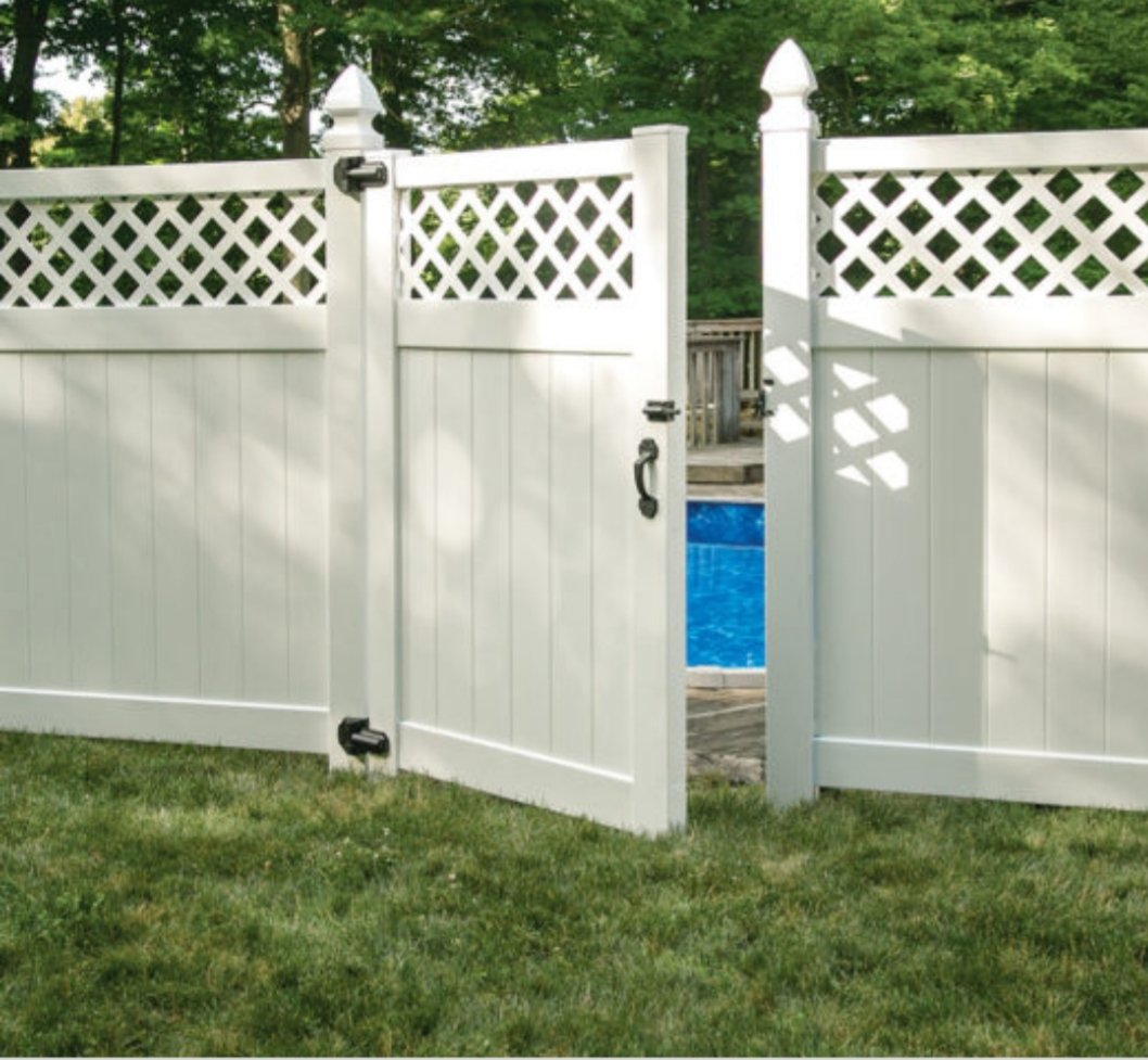 Expert Fence Repair Services Orlando
