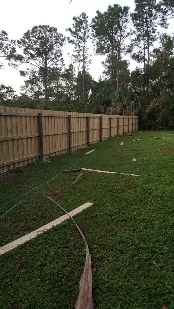 Orlando Best Fence Repair Contractors