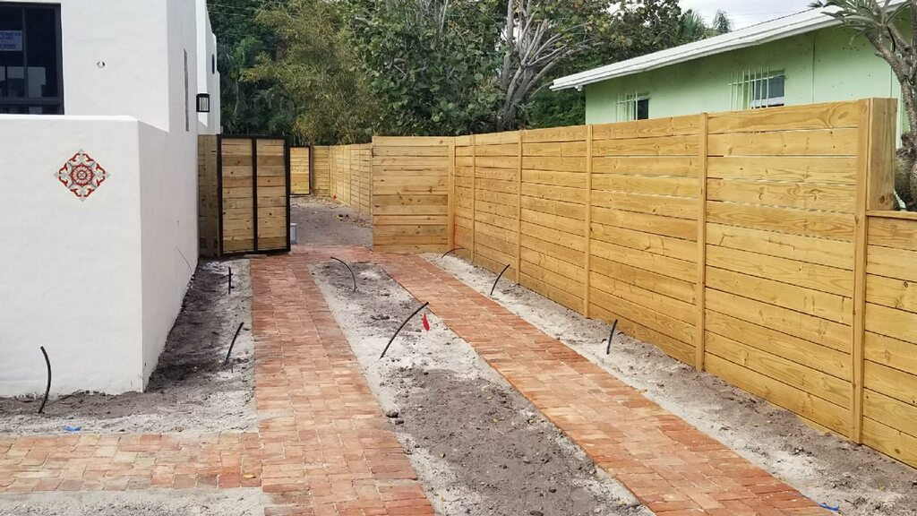 Best Fence Installation Company