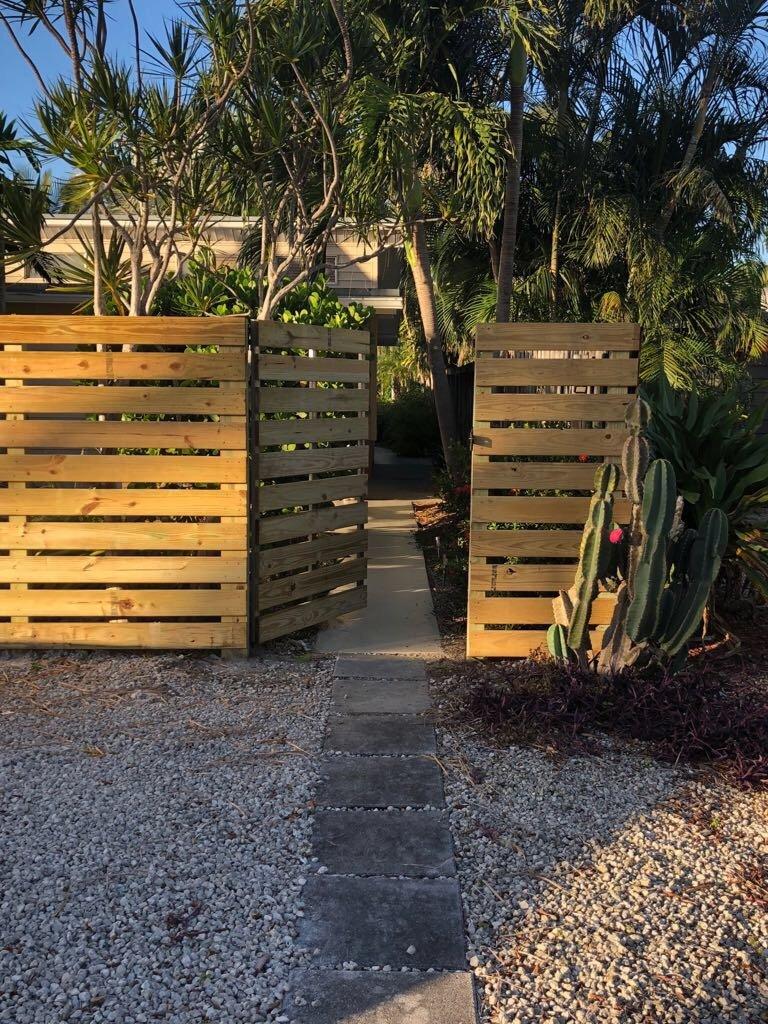Orlando Fence contractors
