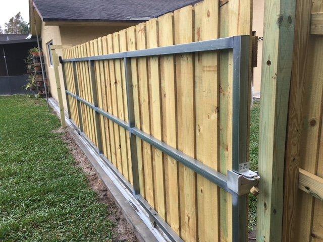 Best Fencing Contractor in Orlando Florida
