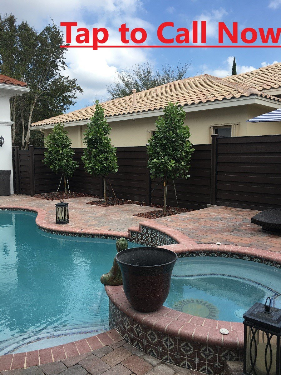 the best rated fence company in Orlando Florida