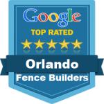 orlando residential fencing